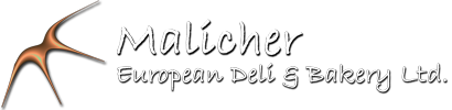 Malicher, European Deli & Bakery Ltd.