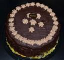 Dobosh Torte