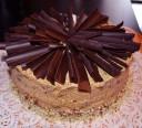 Shaggy Head Chocolate-Mocca Cake